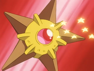 Misty Staryu Swift