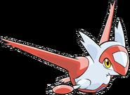 380Latias Pokemon Ranger Guardian Signs