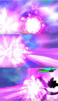 Fleur Cannon VII