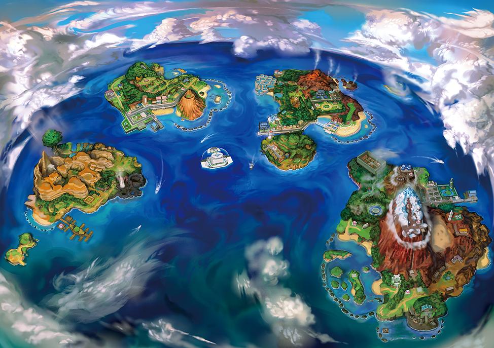 Pokemon Sonne - Pokemon Mond Latest?cb=20160602132548