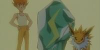 Sparky's Jolteon (anime)