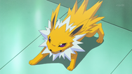 Red Jolteon PO