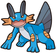 260Swampert AG anime 3