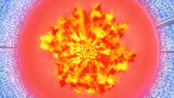 Underground Flare Blitz
