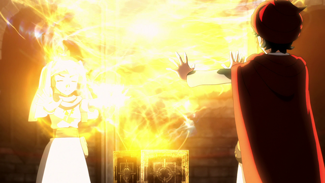 File:Meray and Baraz using their powers.png