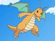 Provo Dragonite