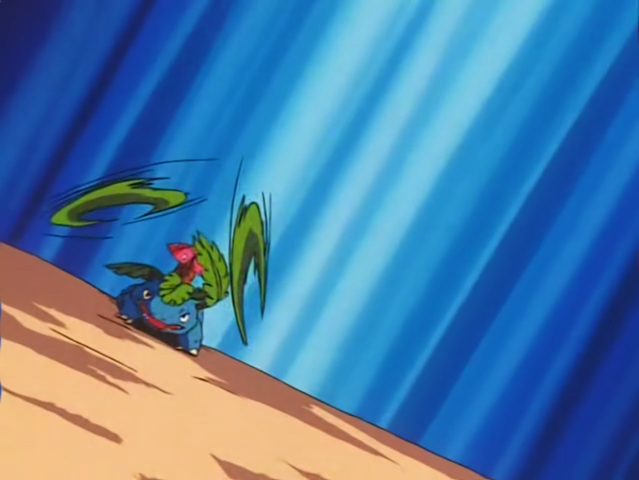 File:Battle Park Venusaur Razor Leaf.png