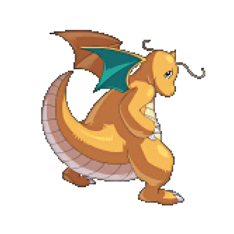 File:149Dragonite Pokemon Conquest.png