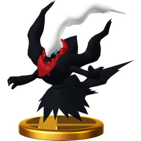 File:Darkrai trophy SSBWU.png