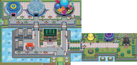 pokemon emerald how to go to sootopolis city