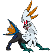 773Silvally Ground Dream