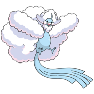 334Altaria Mega Dream