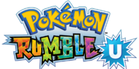 Pokémon Rumble U