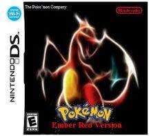 Ember Red Version