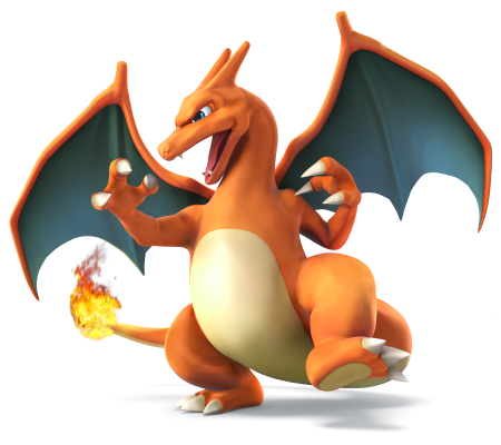 File:Charizard (SSB for Nintendo 3DS - Wii U Artwork).png