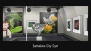 Santalune Gym Pre