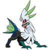 773Silvally Bug Dream