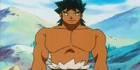 Bruno (anime)