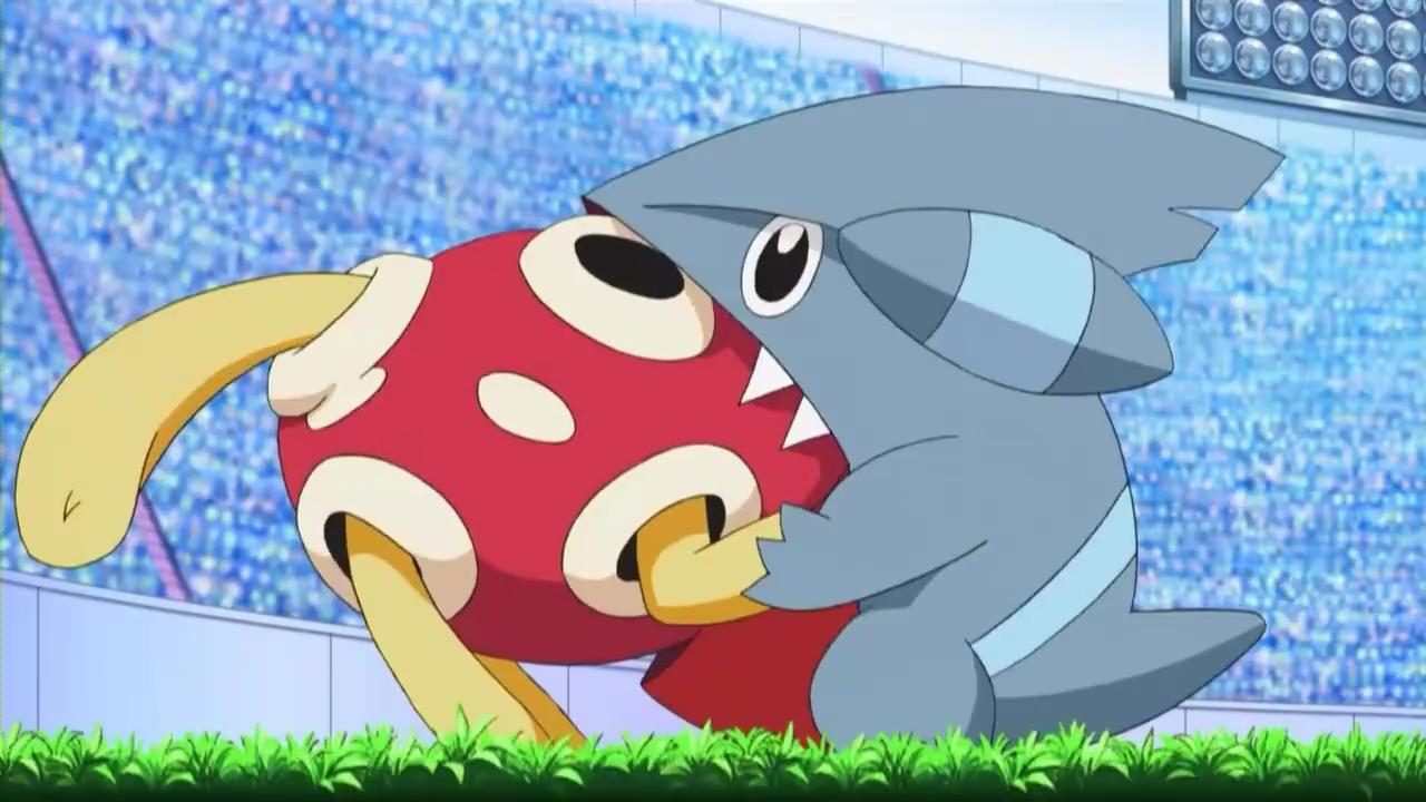 What moves does dialga learn in pokemon platinum