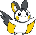 587Emolga Dream