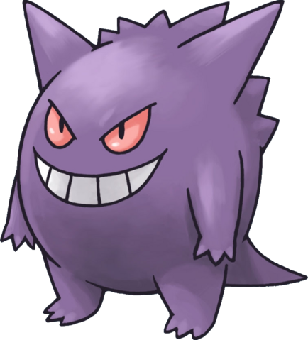 File:094Gengar Pokemon Mystery Dungeon Red and Blue Rescue Teams.png