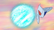 Dawn Togekiss Air Slash