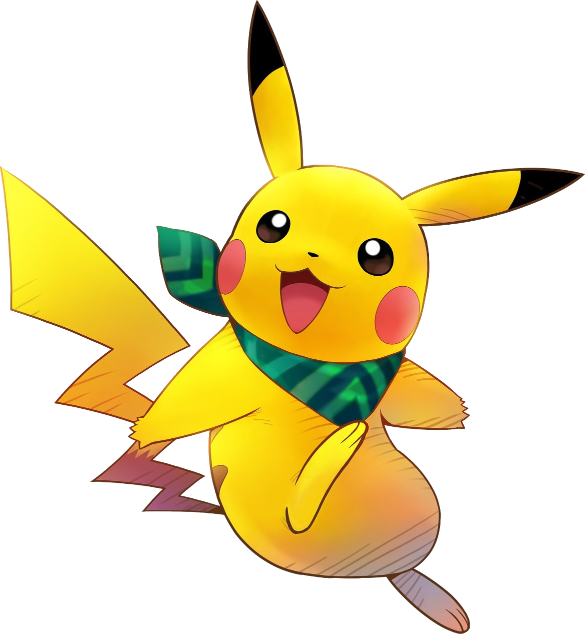 Image 025Pikachu Pokémon Super Mystery Dungeon