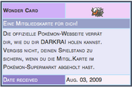 German Darkrai