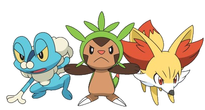 File:Pokemon XY Anime Kalos Starters.png