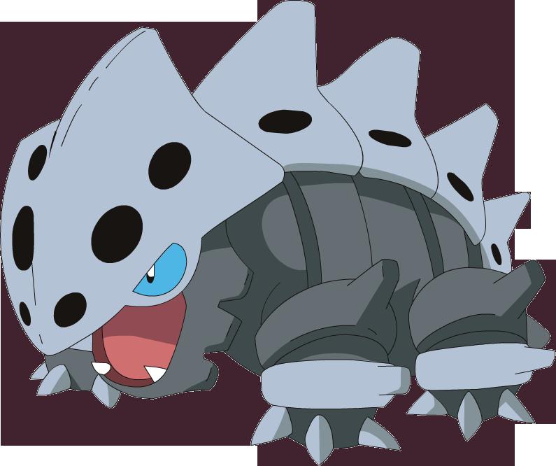 Lairon | Pokémon ...