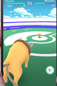 Pokemon Go 9
