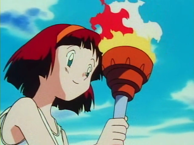 File:Female torchbearer.jpg