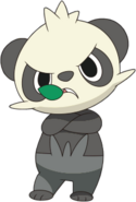 674Pancham XY anime 2