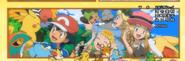 Character Pokémon in Japanese ending 2