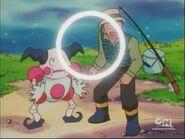 Toku's Mr. Mime Psywave