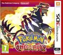 Pokémon Omega Ruby and Alpha Sapphire