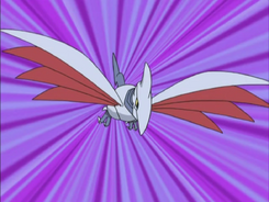 Trainer Skarmory