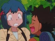 Krystal shocked at Brock's wooing