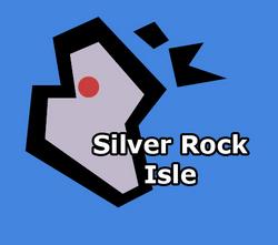 Silver Rock Isle
