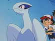 Silver Pokémon