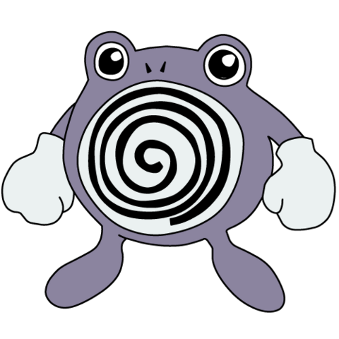 File:061Poliwhirl OS anime.png