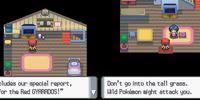 Pokémon Diamond/Pearl Walkthrough (Part 1)