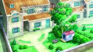 VanivilleTown anime