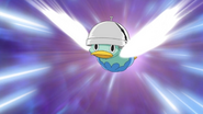 Ducklett Wing Attack