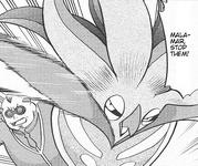 Xerosic's Malamar