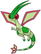 330Flygon Dream