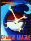 Orange Islands Pokémon League icon