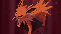 Virgil Jolteon