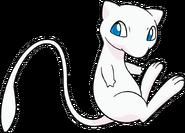 151Mew OS anime 4
