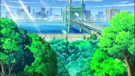 Skyarrow Bridge (anime)